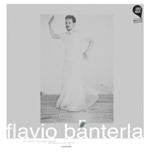 Flavio Bánterla - Foto Laura Miner (2)