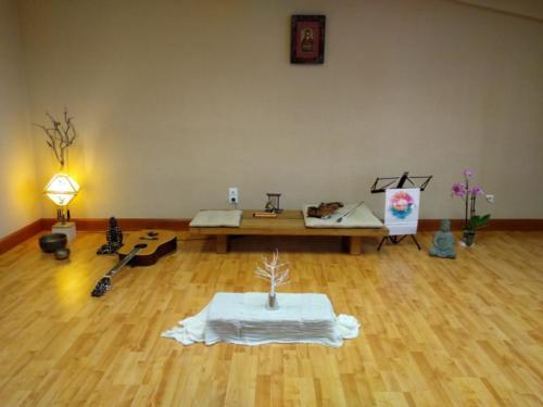 #yogatour - Yoga Anandi Tolosa